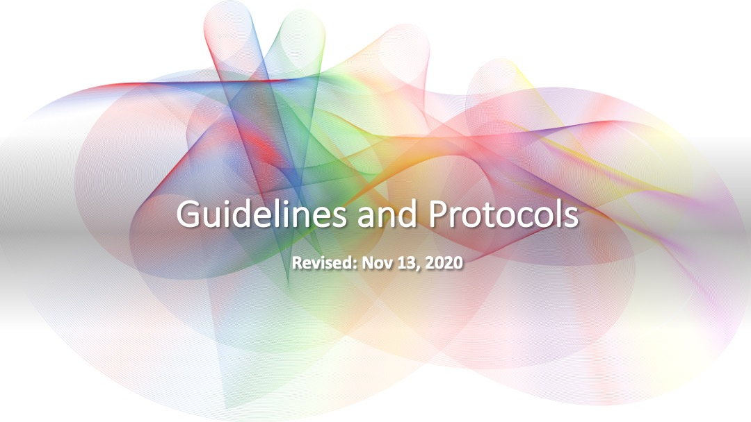 LSFC COVID Guidelines and Protocols